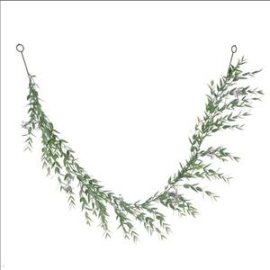 Faux eucalyptus garland special offer 3/$17 today
